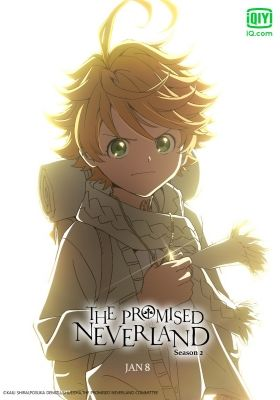 The Promised Neverland Season 2 Episode 5.5